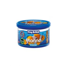 King British Marine Food (28g)