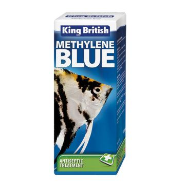 King British Methylene Blue No.10 (100ml)