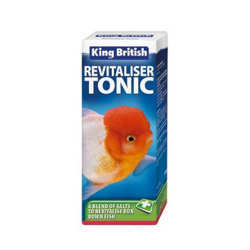 King British Revitaliser Tonic (100ml)