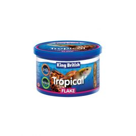 King British Tropical Flake (55g)