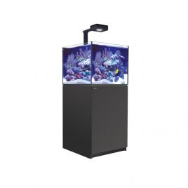 Red Sea Reefer XL 200 Deluxe Aquarium (Black)