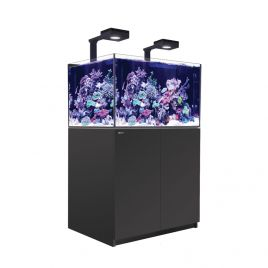 Red Sea Reefer XL 300 Deluxe Aquarium (Black)