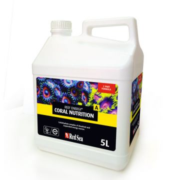 Red Sea Reef Energy A (Carbs) 5L