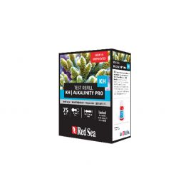 Red Sea Alkalinity Pro-Titrator Test Kit Refill (75 Tests)