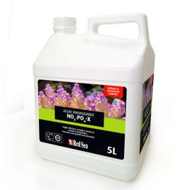 Red Sea NO3:PO4-X Algae Reducer 5L