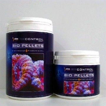 AFM Marine Reef Control Bio Pellets (500ml)