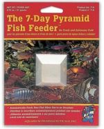 API Pyramid 7 Day Feeder