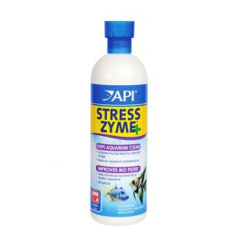 API Stress Zyme 473ml