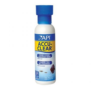 API Accu-Clear - 118ml