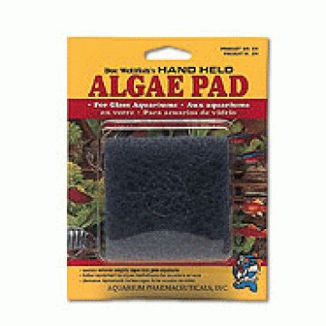 API Algae Pad for Glass Aquariums
