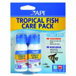 API Tropical Fish Starter Kit
