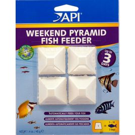 API Pyramid 3 Day Feeder