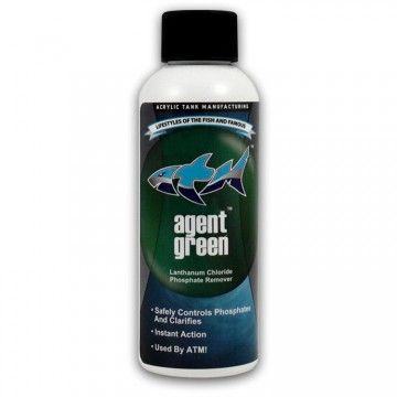ATM Agent Green Phosphate Remover 118ml (4oz)