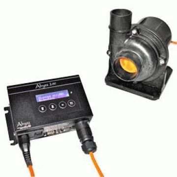 Abyzz A200 Pump (3m cable)