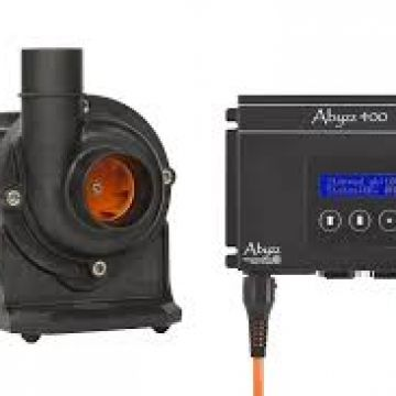 Abyzz A400 Pump (3m cable)