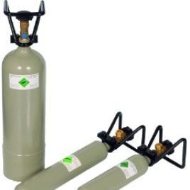 Aqua Medic CO2 2Kg Storage Bottle