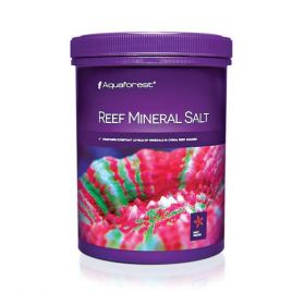 Aquaforest Reef Mineral Salt (800g)
