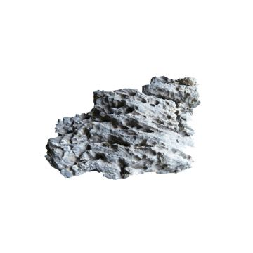 Grey Pillar Rock (Gui Ying Stone) 1kg