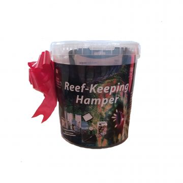 Reef-Keeping Hamper