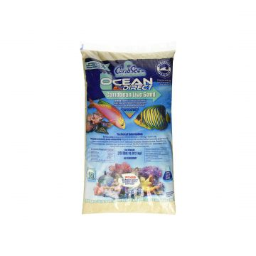 Caribsea Ocean Direct Natural Live Sand (40lb)