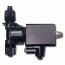 D-D CO2 Solenoid Valve - 8 Bar