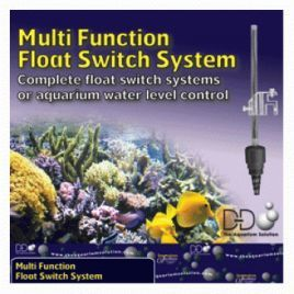 D-D Top Up System -Function Float Switch with 12V Pump