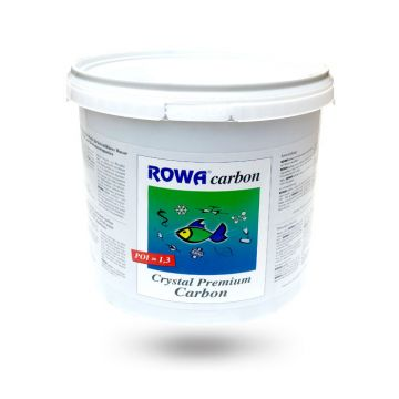 RowaCarbon 5 Ltr Bucket/Tub