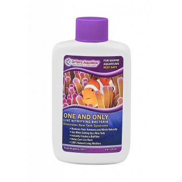 Dr Tims One and Only Nitrifying Bacteria Reef (2oz)
