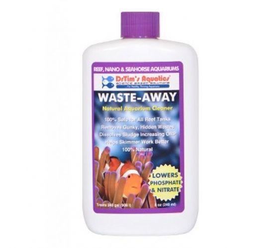 Dr Tims Waste Away Reef Nano And Seahorse 120ml