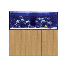 EA Reef Pro 1500 and Cabinet (Royal Natural Oak)