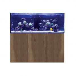 EA Reef Pro 1500 and Cabinet (Tobacco Halifax Oak)