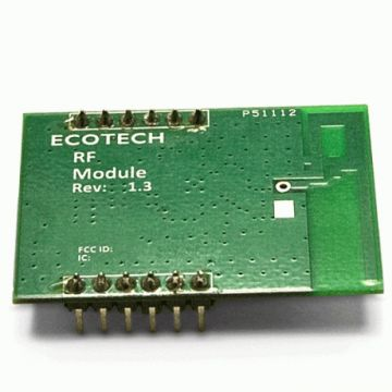 RF Upgrade Chip for EcoSmart Drivers