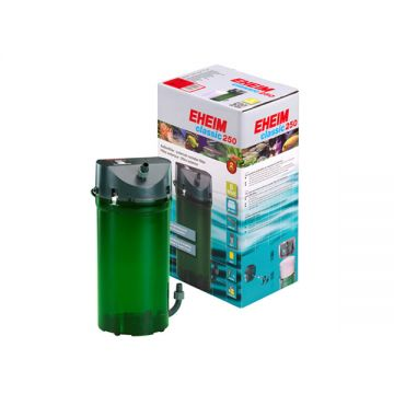 Eheim 250 Classic Canister Filter Plus