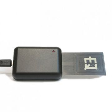 Elos NFC-USB Interface for PlanetPro
