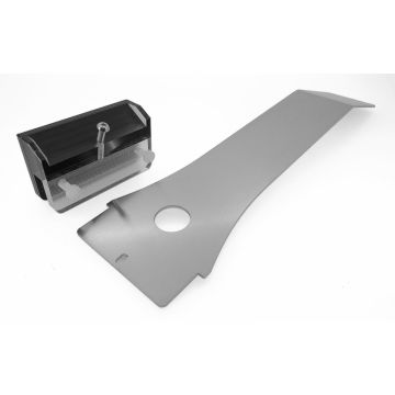 Elos PlanetPro Steel Bracket for 10-15mm Glass