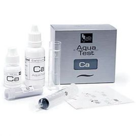 Elos Aqua Test Ca - Calcium Test Kit