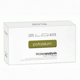 Elos Potassium Test Kit