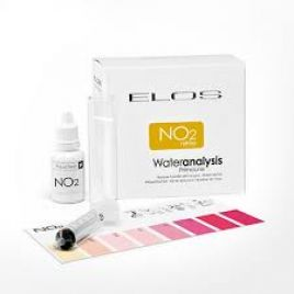 Elos Aqua Test No2 - Nitrite Test Kit