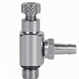 Elos Spillo Precision Needle Valve