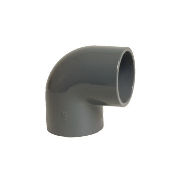 Elbow 90° 25mm
