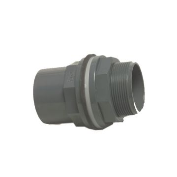Bulkhead Tank Connectors