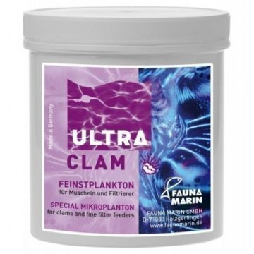 Fauna Marin Ultra Clam 250ml