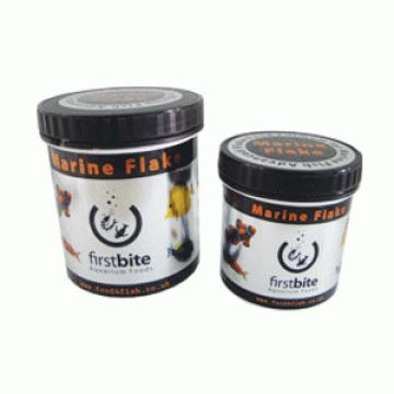 Firstbite Marine Flake Fish Food (15g)