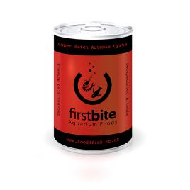 Firstbite Artemia Cysts 100g