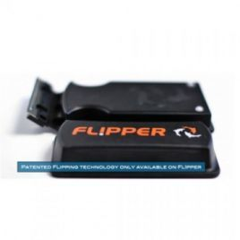Flipper Cleaner