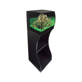 Fluval Flex 57L Aquarium Stand (Black)