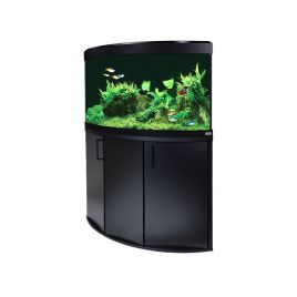 Fluval Venezia 190 LED Aquarium - Black