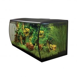 Fluval Flex 123L Aquarium Only (Black)