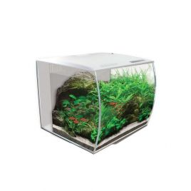 Fluval Flex Aquarium 34L (White)