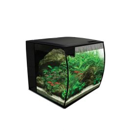 Fluval Flex Aquarium 34L (Black)